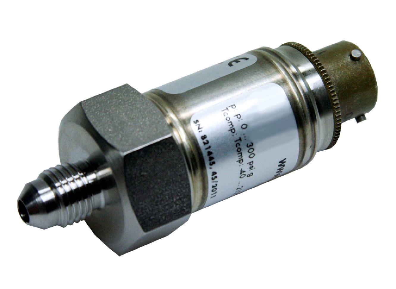 Topside Pressure Transmitter