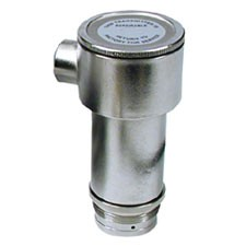 Electronic Pressure, Level and Vacuum Transmitter - Stainless Steel Terminal Head Version