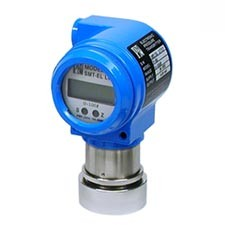 Smart Electronic Pressure, Level and Vacuum Transmitter - Terminal Head Version
