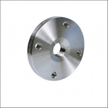 Flange-Mounted Adapters, Stainless Steel