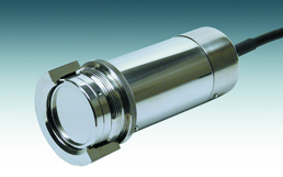 PMC's Patented Flush-Mount Pressure Transmitter