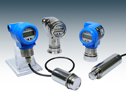 PMC SMART transmitters