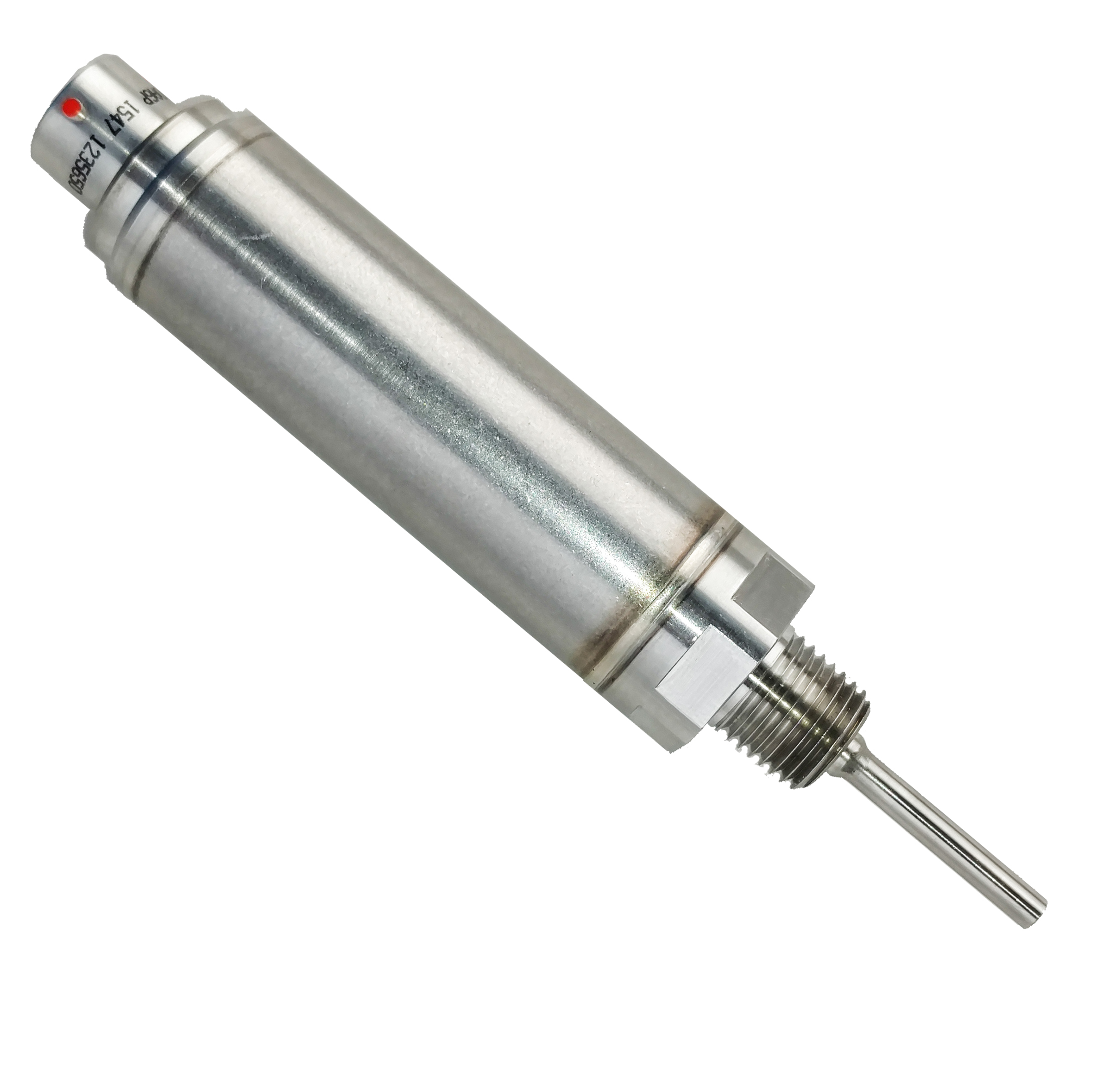 Combination Pressure and  Temperature Transmitter - High Pressure