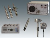 Relative Humidity & Temperature Sensors & Calibrators