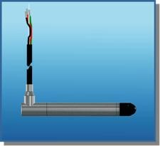 Depth and Level - Side Entry Cable (VL4563)