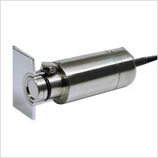 Miniature Electronic Pressure Transmitter Stainless