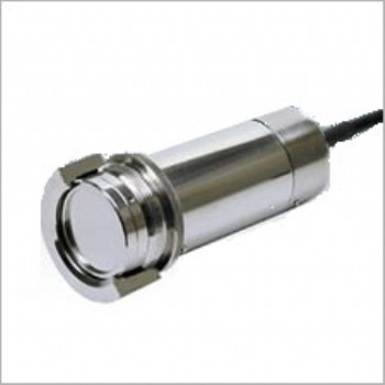 Electronic Pressure, Level and Vacuum Transmitter - Stainless Steel Cover w/ Cable Version