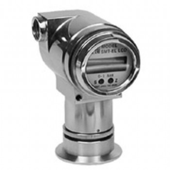 Smart Electronic Pressure, Level and Vacuum Transmitter - Stainless Steel Terminal Head Version